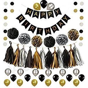 hema décoration anniversaire ou gros ballon anniversaire 13 ans